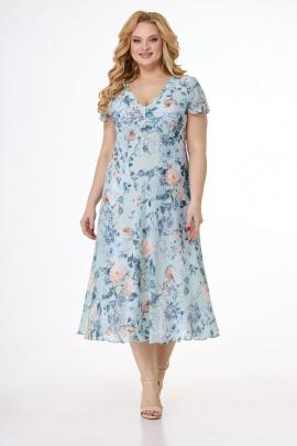 Платье Slaviaelit 428 яблоко