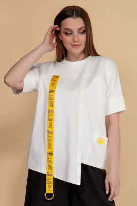 Блуза Медея и К 2085
