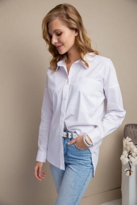 Рубашка Daloria 6145 белый