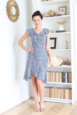 Платье Juliet Style Д207