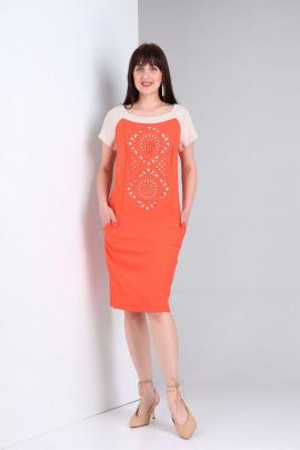 Платье VIA-Mod 466