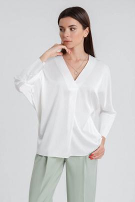 Блуза IVARI 403 молочный
