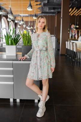 Платье Butеr 2153-4