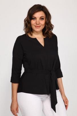 Блуза Klever 3016 черный