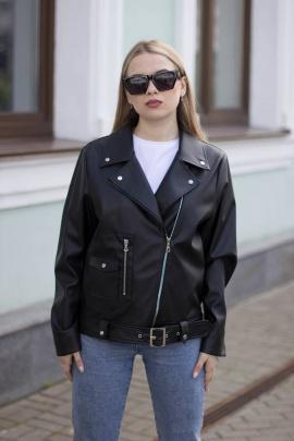 Куртка Sisteroom К-047 черный