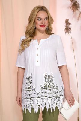 Liliana 969 белый