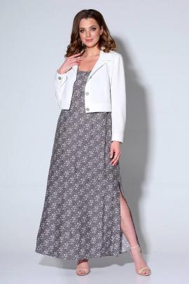 Жакет, Платье Liona Style 589 /1