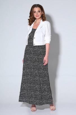 Жакет, Платье Liona Style 589 /3
