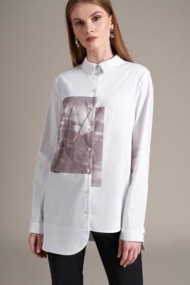 Рубашка BURVIN 7610-51