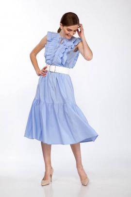 Платье Olegran 3777