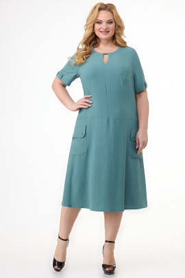 Платье Algranda by Новелла Шарм А3722