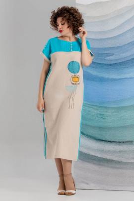 Платье Avanti Erika 1221