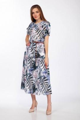 Платье Olegran 3769