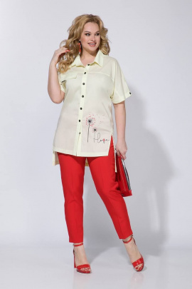 Рубашка Liliana 960N