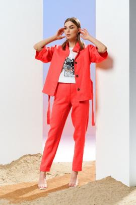 Жакет Prestige 4178/170 красный