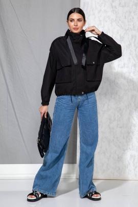 Куртка Beautiful&Free 4057 черный