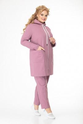 Женский костюм Bonna Image 555 розовый