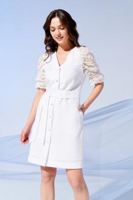 Платье Prestige 4214/170 белый