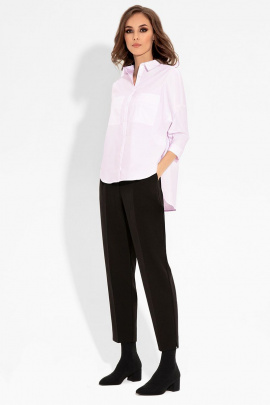 Блуза Prio 706844 розовый