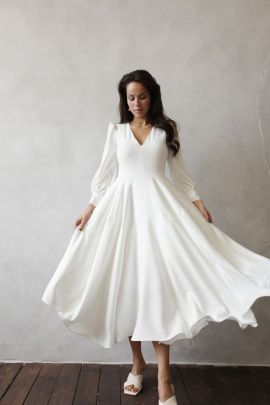 Платье MAL'KO PL032а