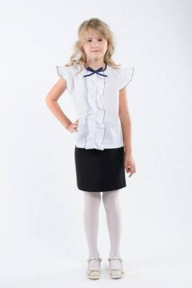 Блуза Weaver 9256