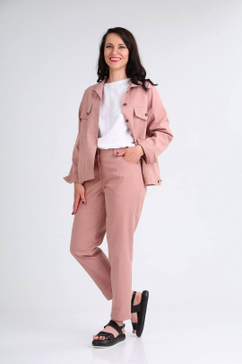Комплект Ma Vie М570 розовый