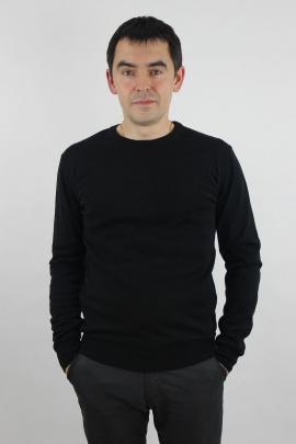 Джемпер Полесье С5624-19 0С2011-Д43 170,176 глубокий_черный