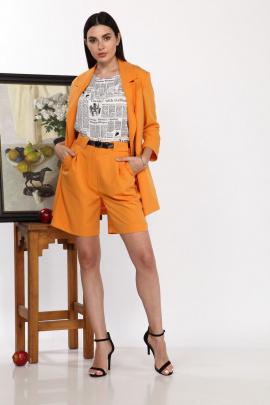 Karina deLux В-438 манго