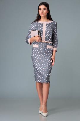 Платье Ларс Стиль 622