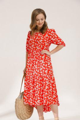 Платье Lyushe 2673