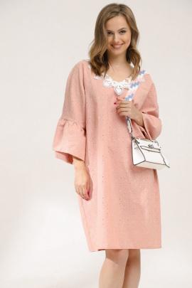 Платье Lyushe 2677