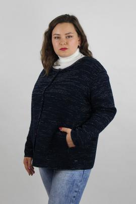 Жакет Полесье С2456-20 0С2148-Д43 158,164 т.синий