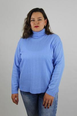Свитер Полесье С3600-21 1С1057-Д43 158,164 нежно-голубой