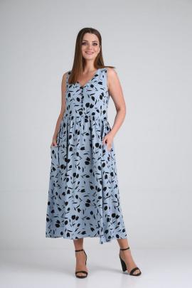 Платье Your size 2101.170