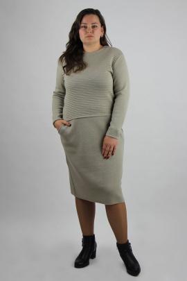 Платье Полесье С4663-20 0С2081-Д43 164 балтика