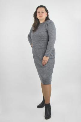 Платье Полесье С4663-20 0С2081-Д43 164 маренго