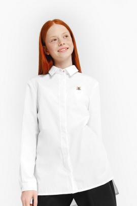 Блуза Bell Bimbo 213175 белый