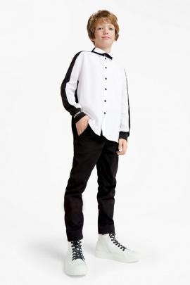 Рубашка Bell Bimbo 213212 черный