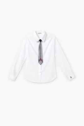 Блуза Bell Bimbo 213256 белый