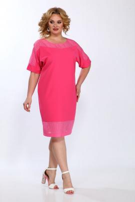 Платье GALEREJA 435 розовый