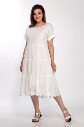 Платье FOXY FOX 304/2 белый