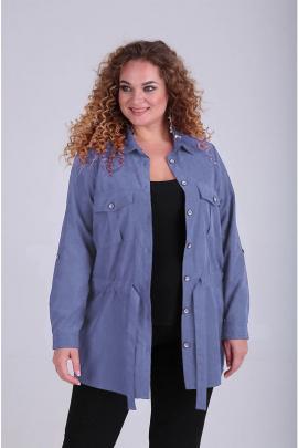 Рубашка Таир-Гранд 62379 джинс