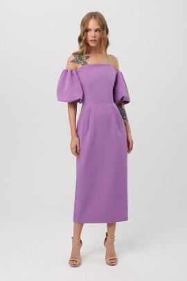 Платье PiRS 2247 сирень