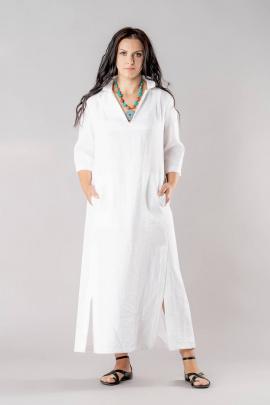 Платье Ma Vie 148/1 белый