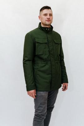 Куртка Витебчанка 505-19-182 зеленый