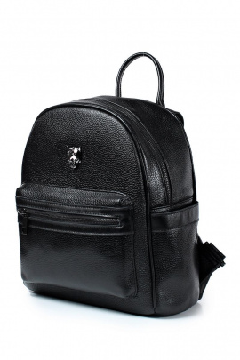 Рюкзак Galanteya 10719.1с1412к45 черный