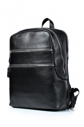 Рюкзак Galanteya 13819.1с516к45 черный/серый