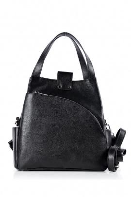 Рюкзак Galanteya 46519.1с191к45 черный