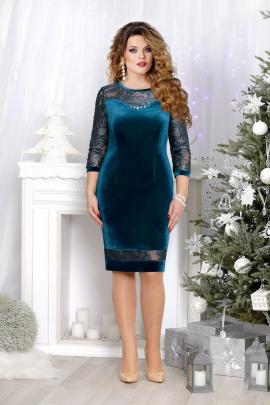 Платье Mira Fashion 4542