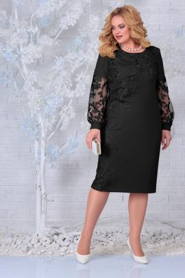 Платье Ninele 5817 черный